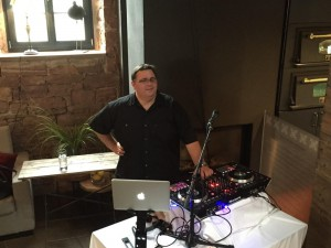 Hochzeits DJ Michaelp